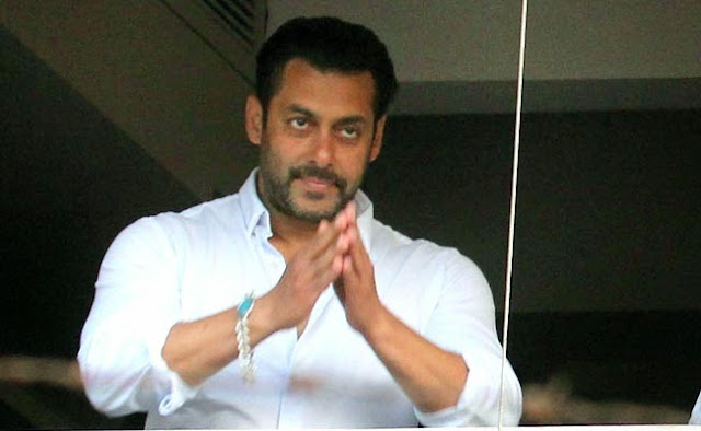 Granted Bail, Salman Khan to Resume Shooting for 'Bajrangi Bhaijaan' Today
