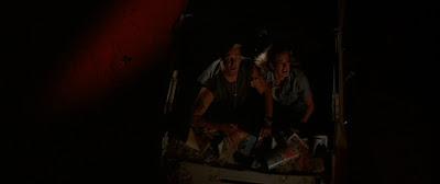 The Lost Boys Comic Thieves Die