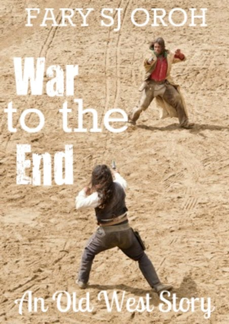 War To The End