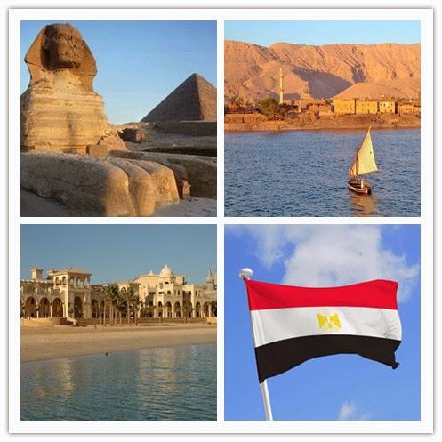 Egypte VPN Gratuit