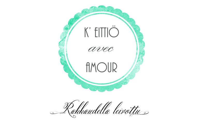 K ´eittiö Avec Amour