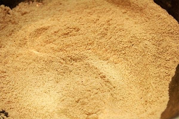 Flour-Blend