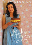 Make Bake Love