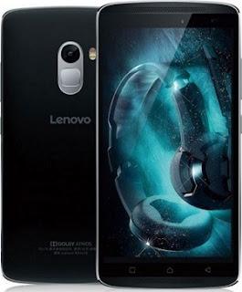 Harga dan Spesifikasi Lenovo Vibe X3 Terbaru