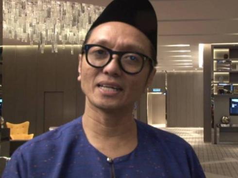 Malaysia, Berita, Gossip, Gosip, Hiburan, Selebriti, Artis Malaysia, Aidilfitri, peluang, Najip, jumpa, teman, lama