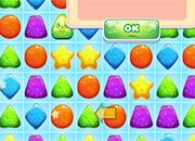 Jelly Frinds Match 3