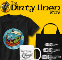 The Dirty Linen Store