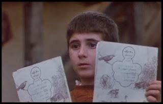 ¿Dónde está la casa de mi amigo? (Abba Kiarostami, 1987). Irán