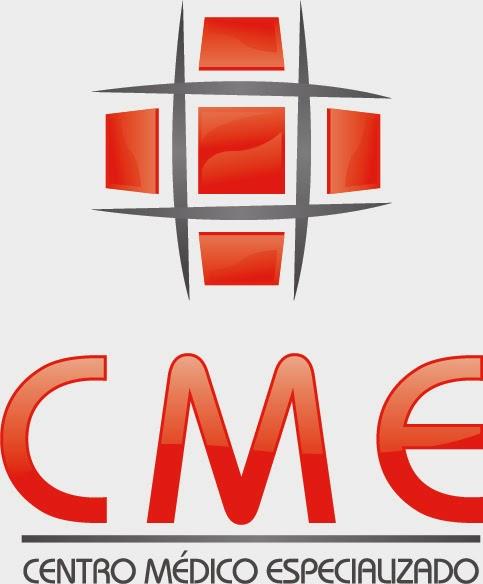 Criação Logotipo para Centro Médico Especializado