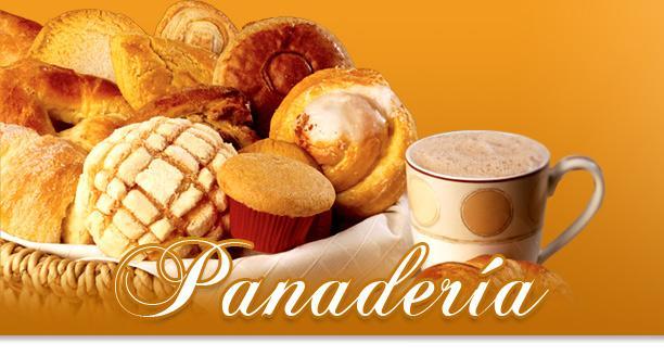 panaderia reposteria y pastas de la casa inicia en el 7 de abril del ...