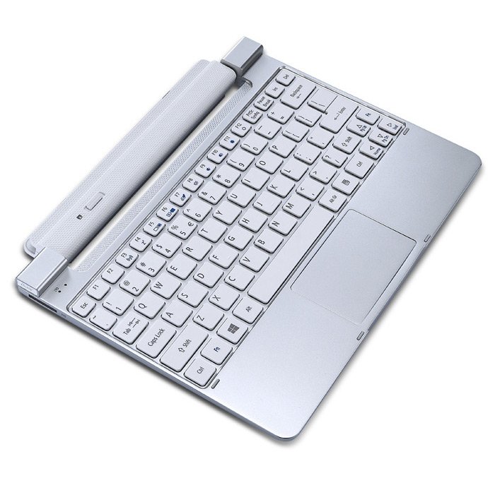 keyboard dock iconia pc tablet