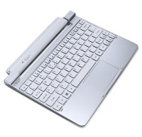 keyboard fisik acer iconia w510