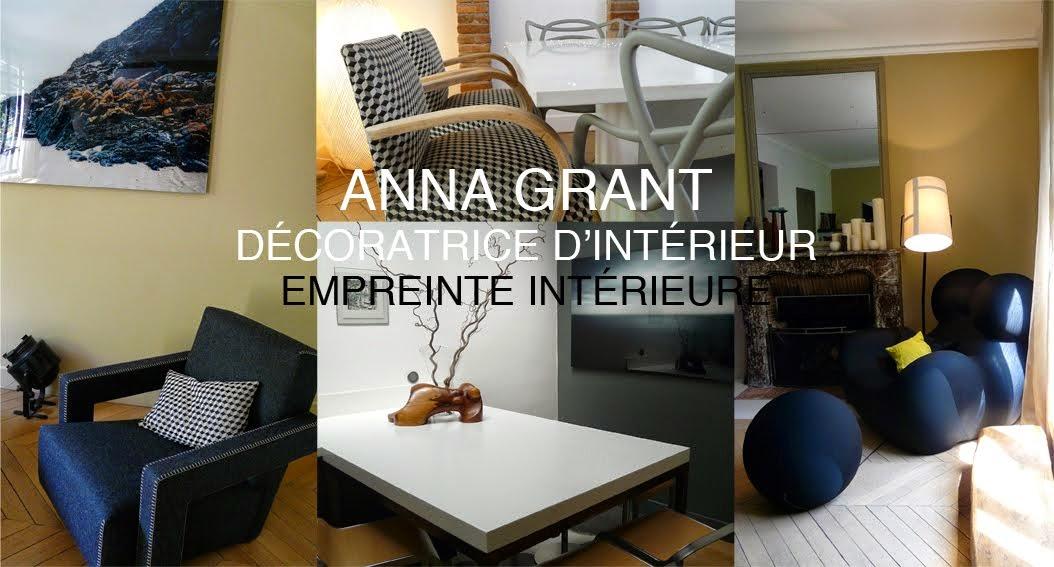 ANNA GRANT