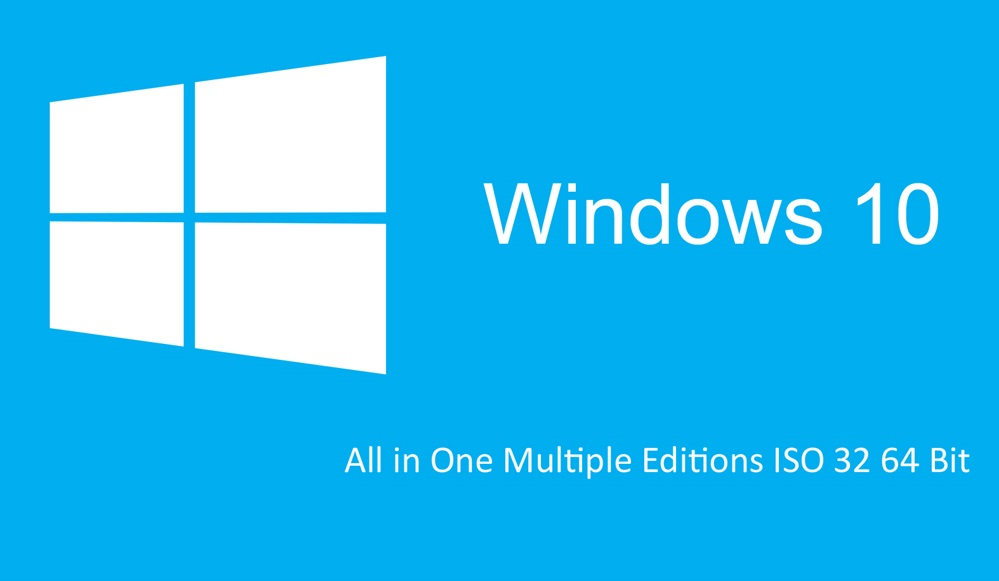 10 all in one edition iso 29th july rtm oem final version windows 10 ...