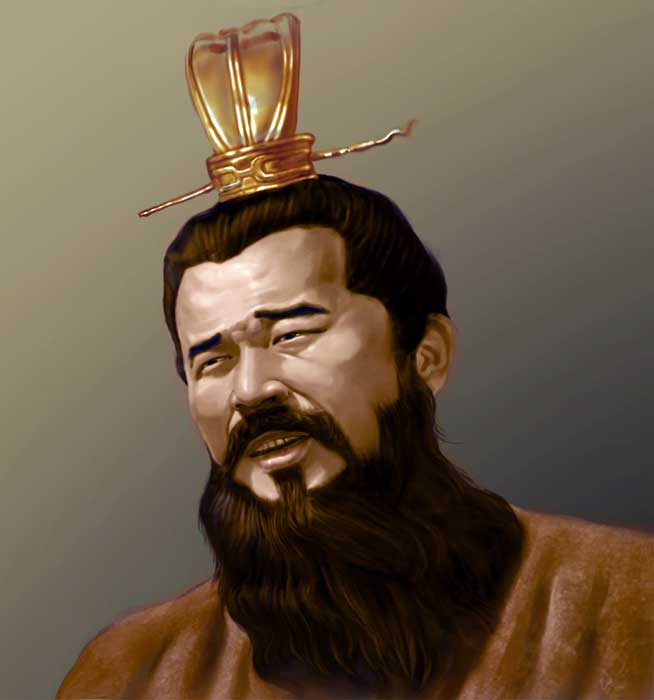 ภาพลักษณ์ของโจโฉในประวัติวัฒนธรรมจีน