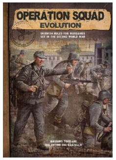 OS2EVO Operation squad Evolution 28mm