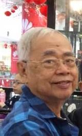 诗巫中华文艺社历届主席(2002-2003)
