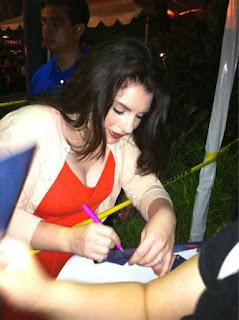 Comic Con 2012 Steph