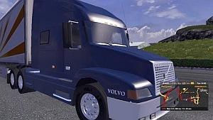 Volvo VNL 660 v2.0