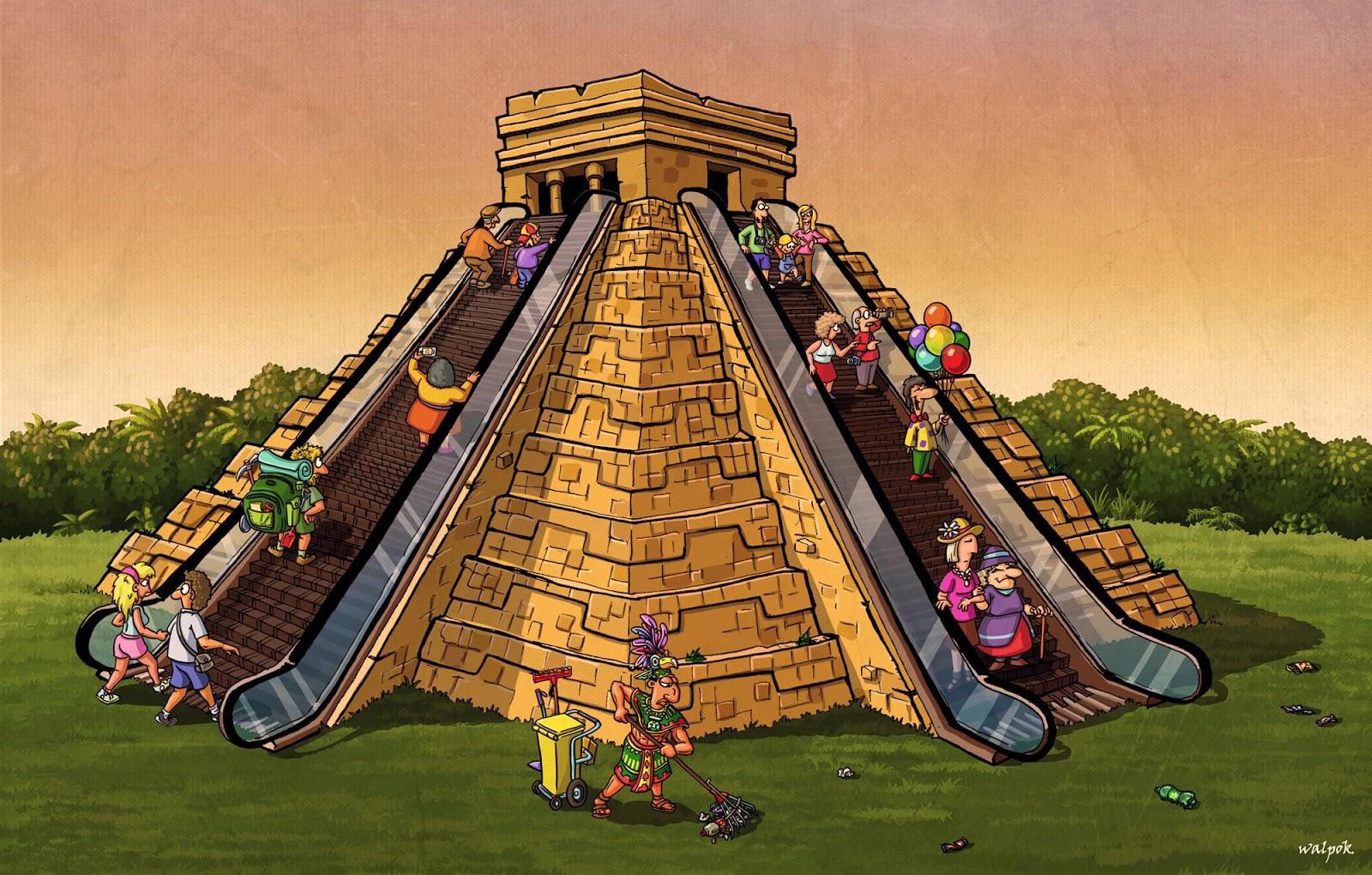 Civilización (2014) Walpok