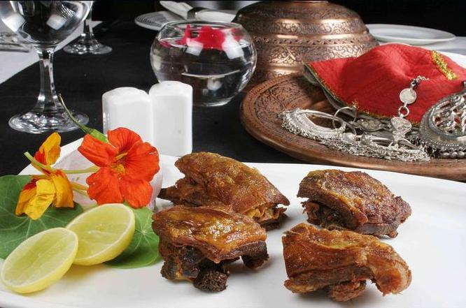Kashmiri food cultural india culture of india - Kashmir indian cuisine ...