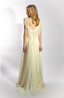 Belle & Bunty Spring 2013 Bridal Wedding Dresses Collection