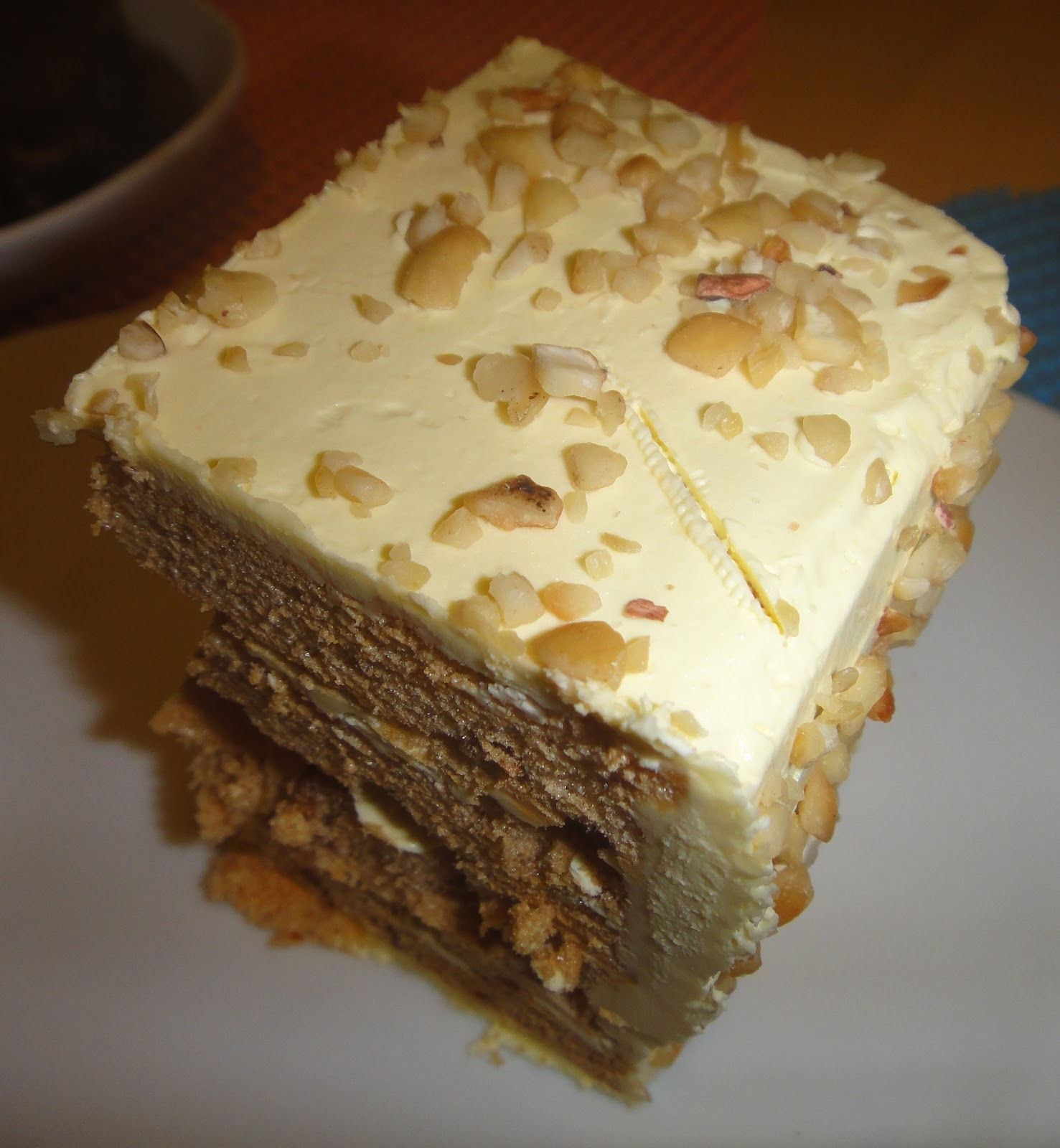 Lachi's Sans Rival and Desserts ~ So, how was it?
