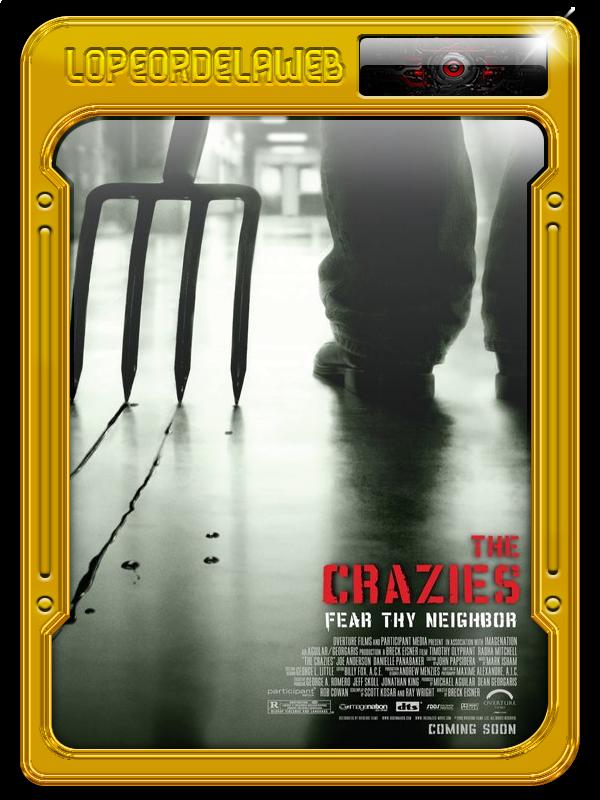 The Crazies | El Día del Apocalipsis (2010) 720p, Dual, Mega