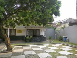 Rumah Nanas Bandung