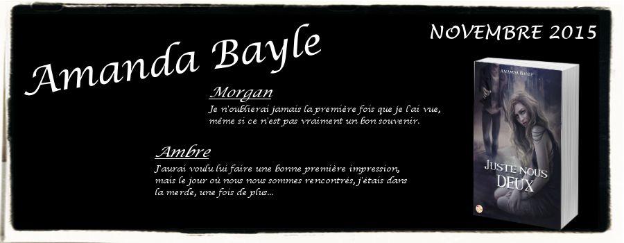 Amanda Bayle