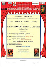 40th Anniversary of Keoma