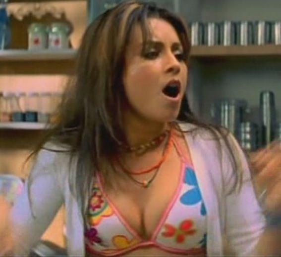 Mahima chodhri[2]latest hot navel butts boobs bikini ...