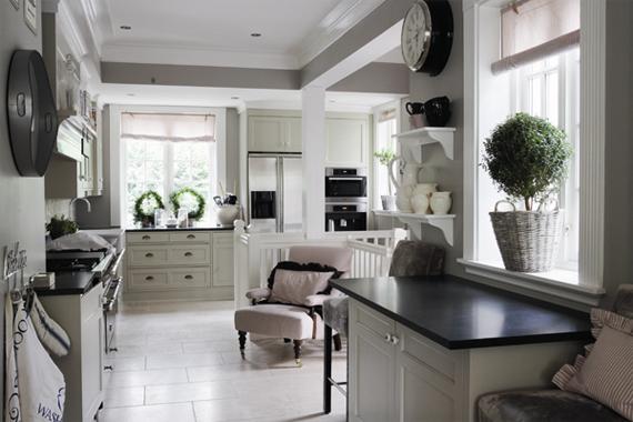 Home: trenger du kjøkken inspirasjon