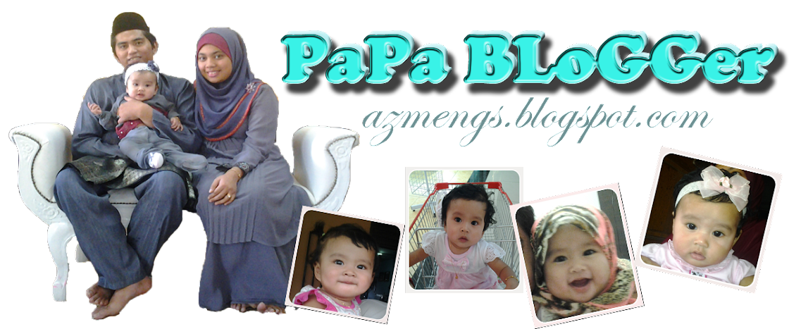 PaPa Blogger