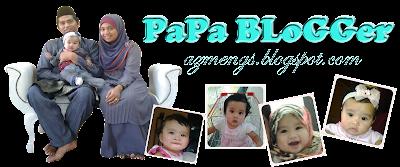 PaPa Blogger