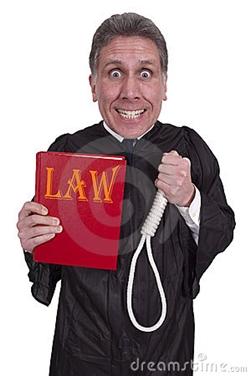 10 Perkara Hukum Paling Unik