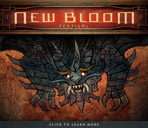 Dota 2 - New Bloom 2015 event details Guide and Tips