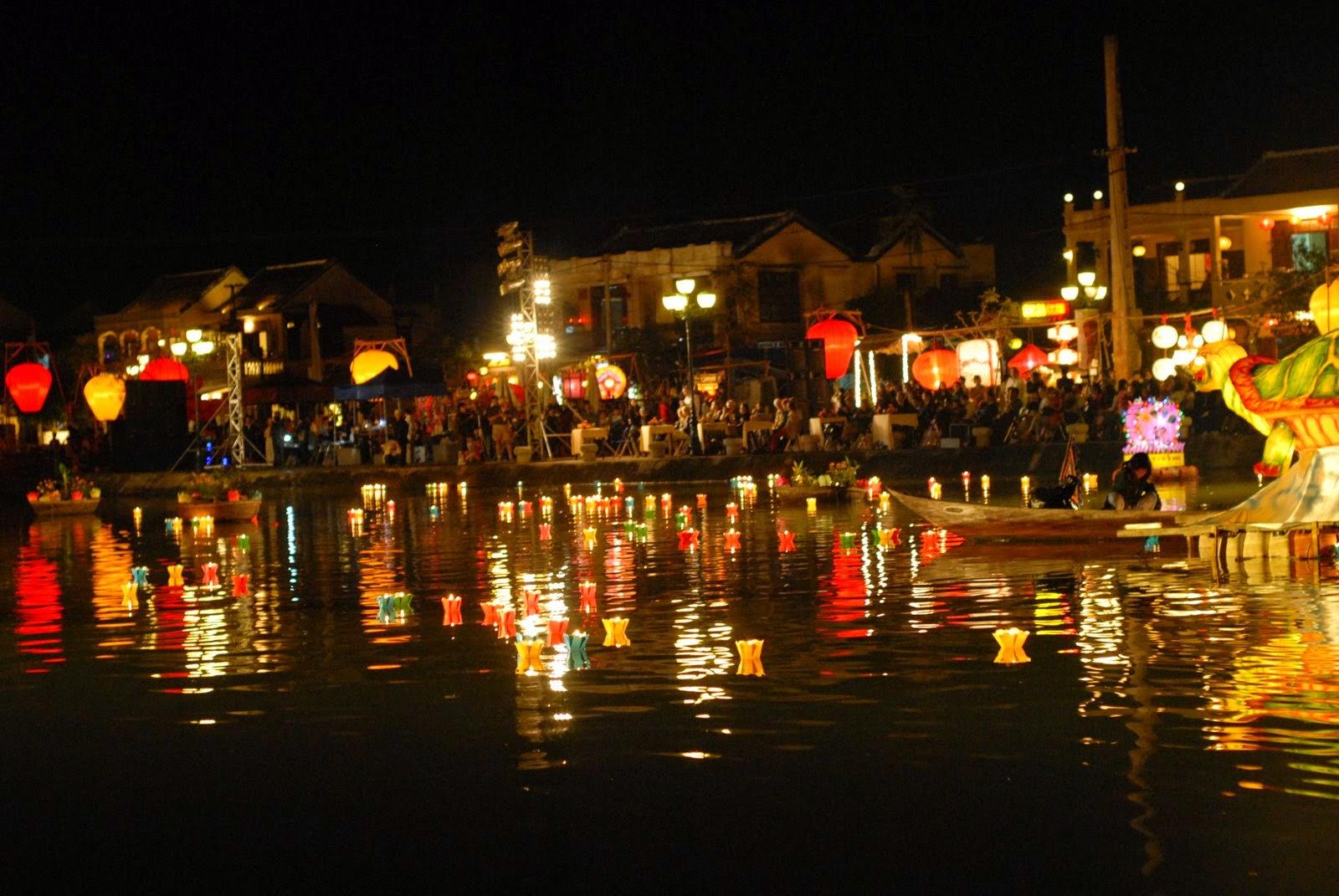 Tour du lịch Xuyên Việt 14 ngày5