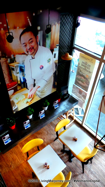 Chef Noodles SM North EDSA