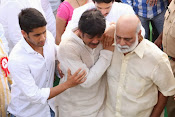 Akkineni Nageswara Rao Cremation Photos Gallery-thumbnail-6