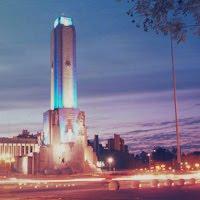 Monumento a la Bandera Ciudad de Rosario