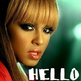 Hello Lyrics - Christina Milian