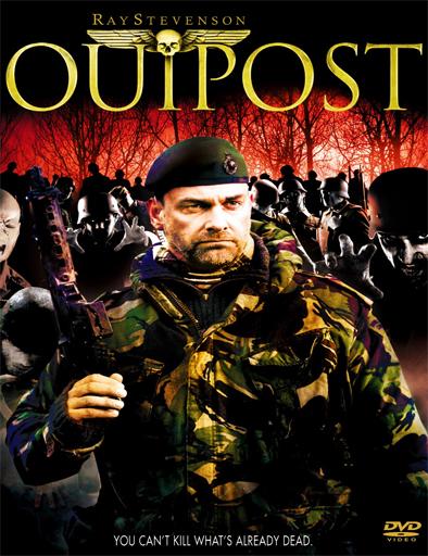Ver Avance del más allá (Outpost) (2008) Online