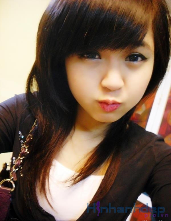 Girl xinh Facebook phn 30