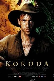 Cuộc Chiến Kokoda - Kokoda
