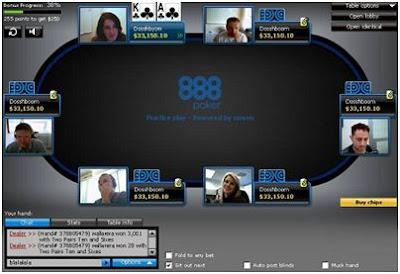 Jugar Poker Webcam