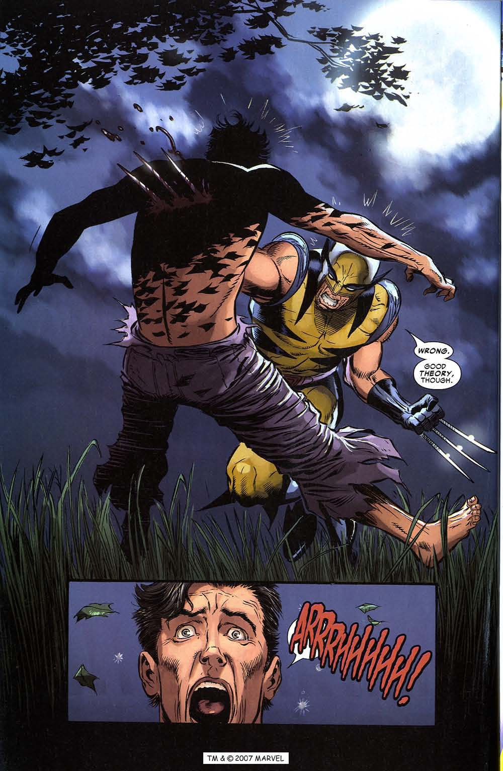 Read online The Incredible Hulk (2000) comic -  Issue #80 - 40