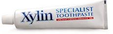 معجون أسنان زيلين Xylin للعناية بالأسنان ، وجعل رائحة الفم منتعش طوال اليوم