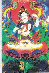 Guru Budha Sarasvati