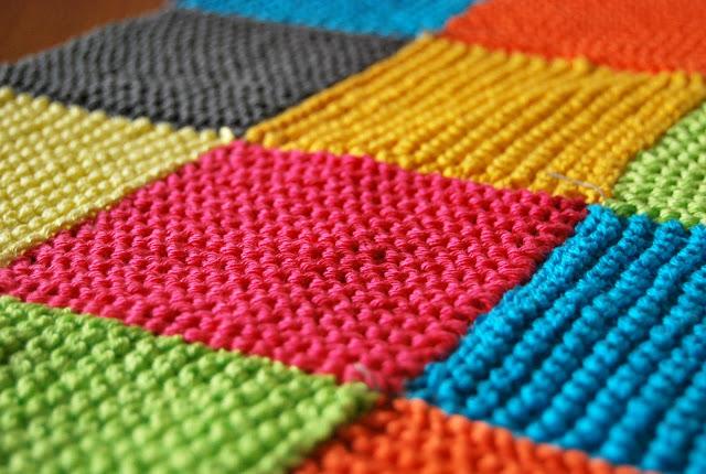comment tricoter au crochet